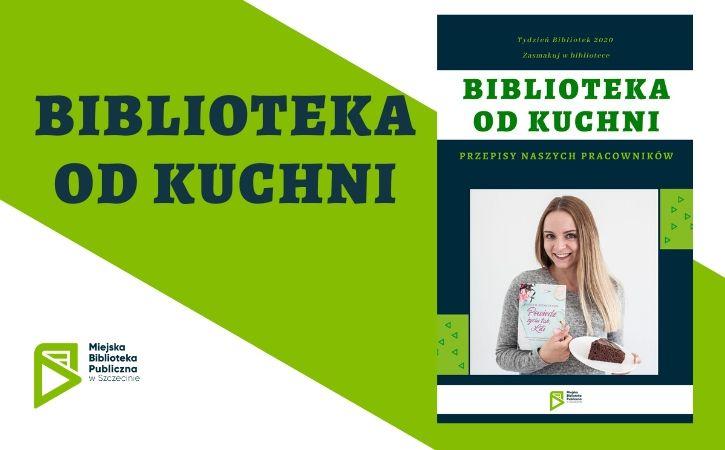 Biblioteka od kuchni [e-book]