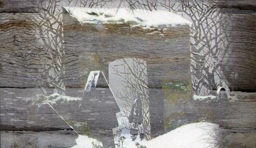 """""""Baśń zimowa"""" Ryszarda Przybylskiego [Książki spod lady]"""