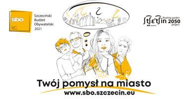 Szczeciński Budżet Obywatelski 2021