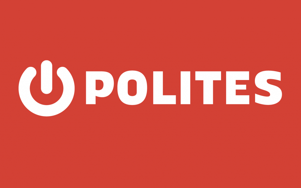 logo stowarzyszenia Polites