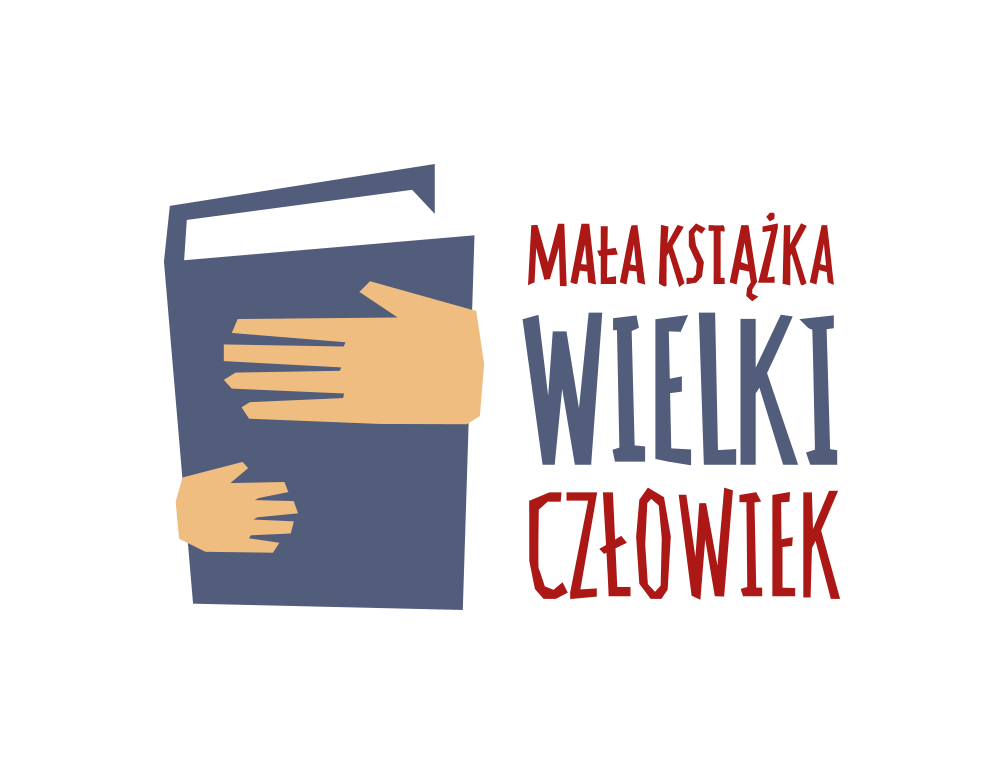 """Bezpłatna Wyprawka Czytelnicza dla przedszkolaka. Kampania """"Mała książka – wielki człowiek"""""""