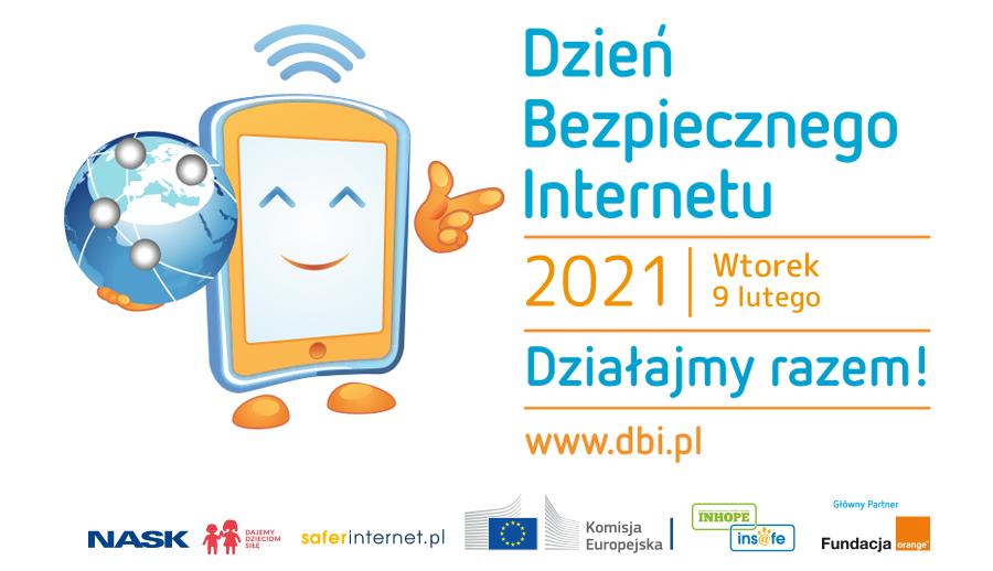 baner Dnia Bezpiecznego Internetu