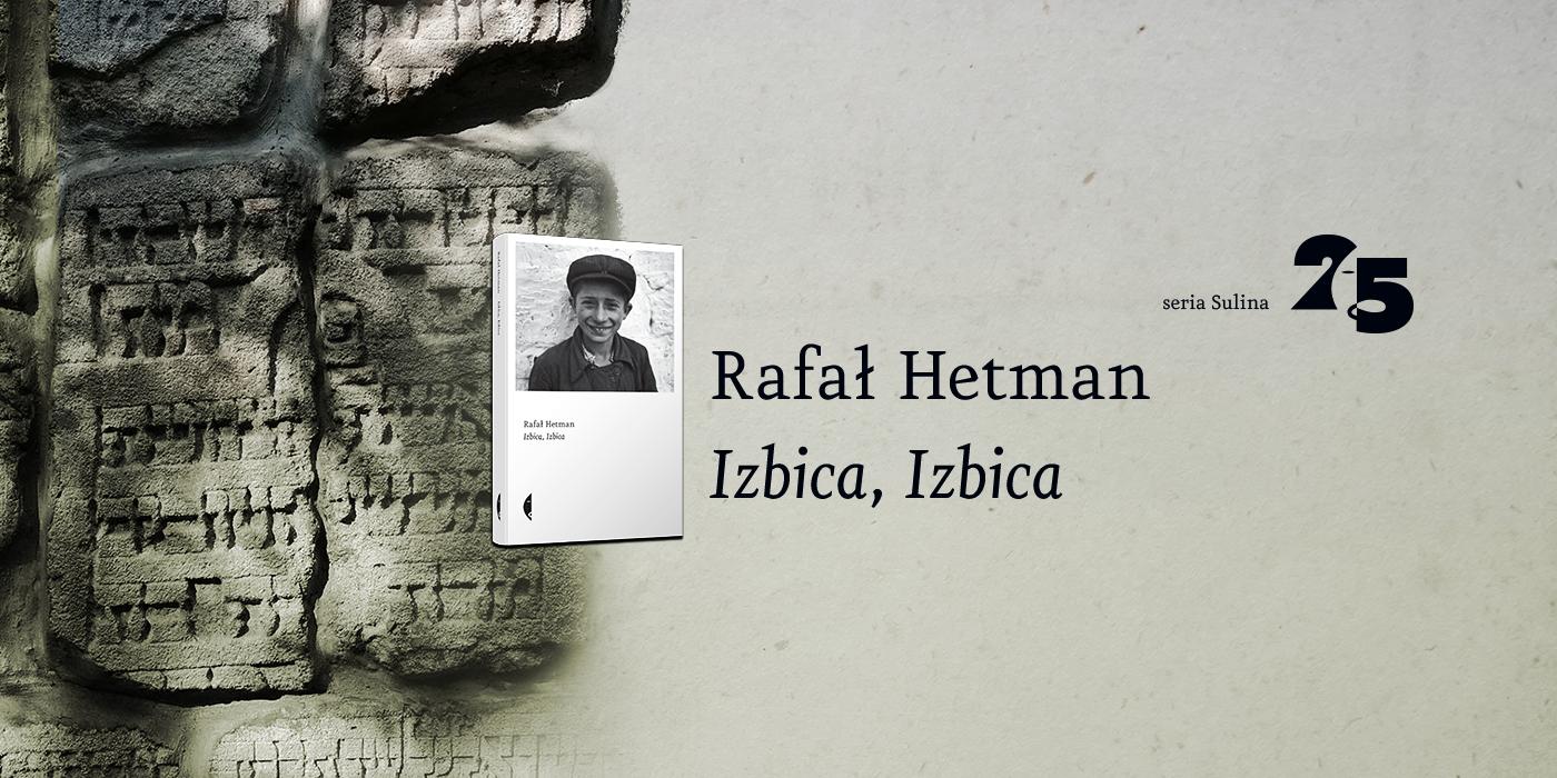 Spotkanie z Rafałem Hetmanem