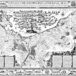 mapa Pomorza Zachodniego