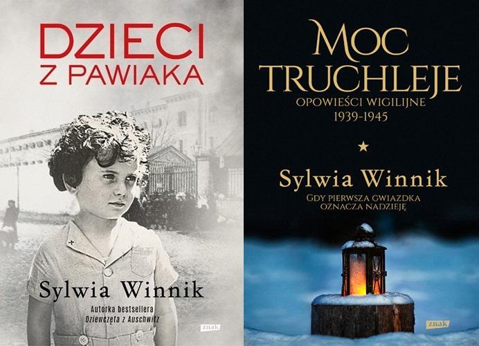 Spotkanie z Sylwią Winnik