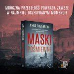 Maski pośmiertne