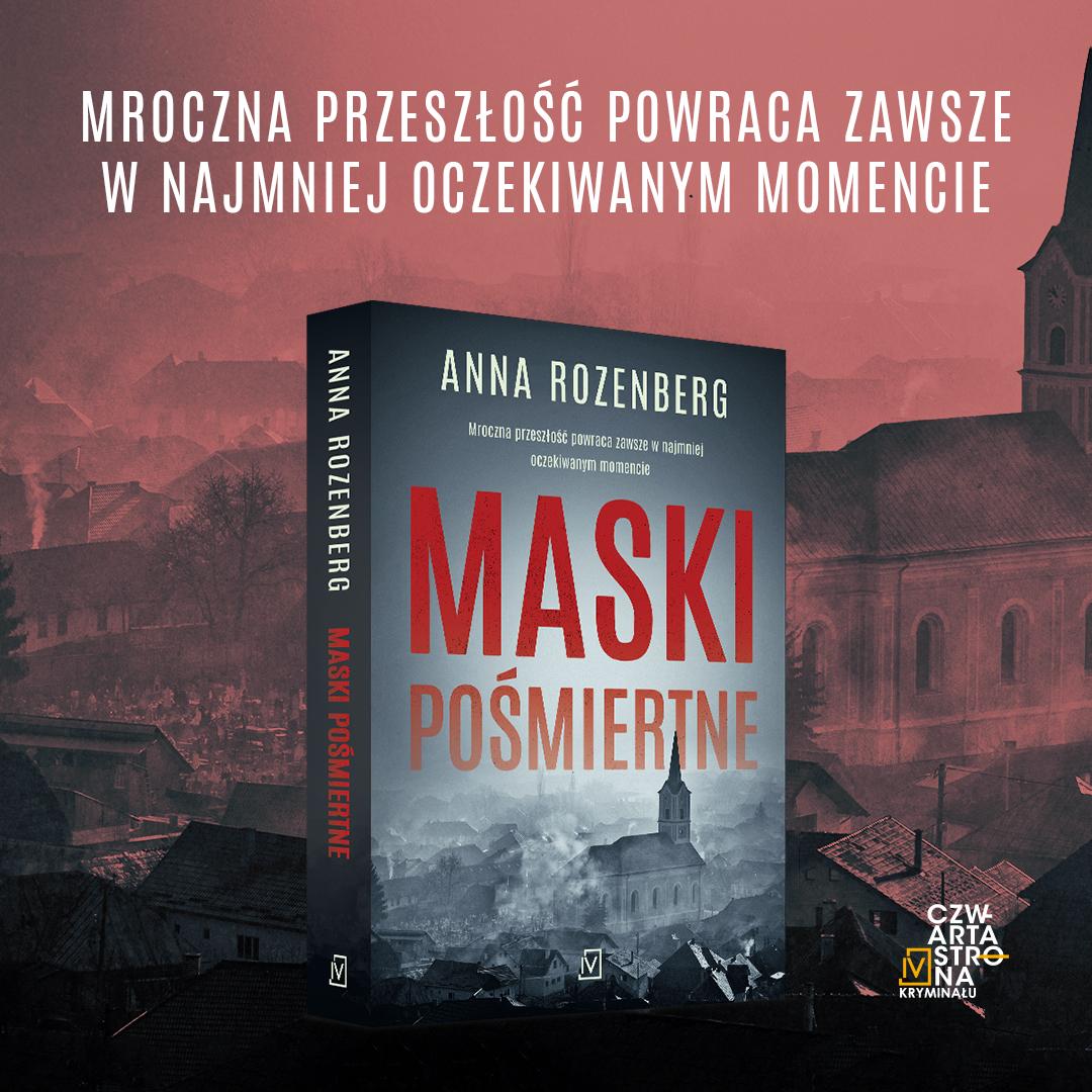 Marek Stelar przesłuchuje Annę Rozenberg