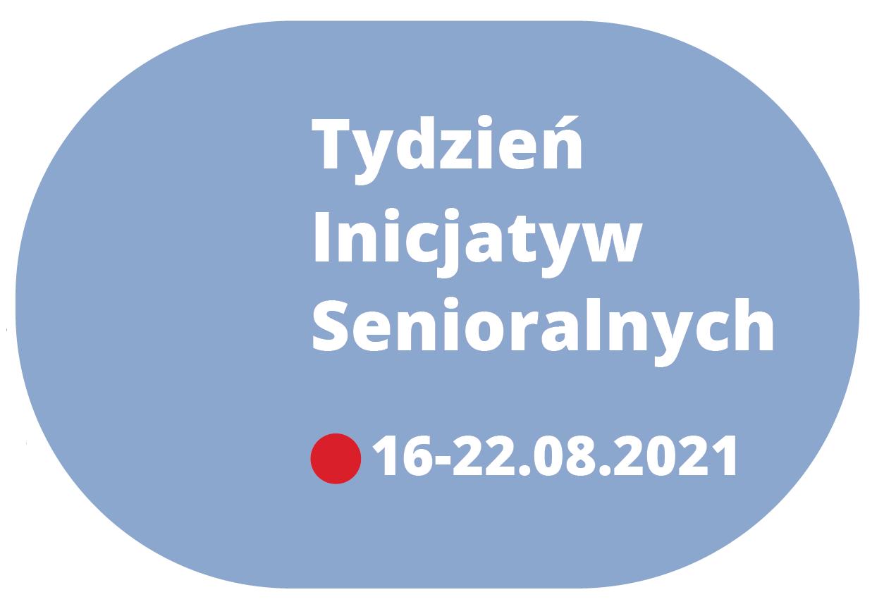 Tydzień Inicjatyw Senioralnych